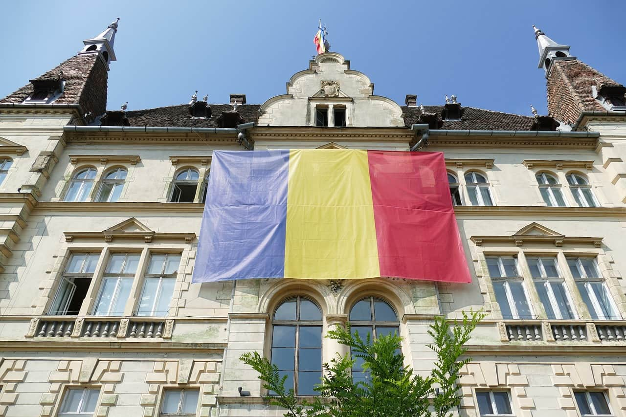 Why is 1st of December the Romanian national day?